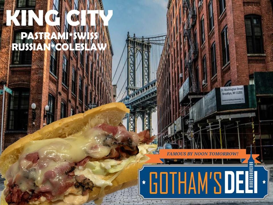 gothams-king-city